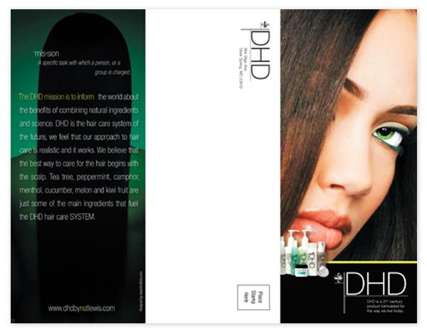 Decade Hair Salon (DHD)